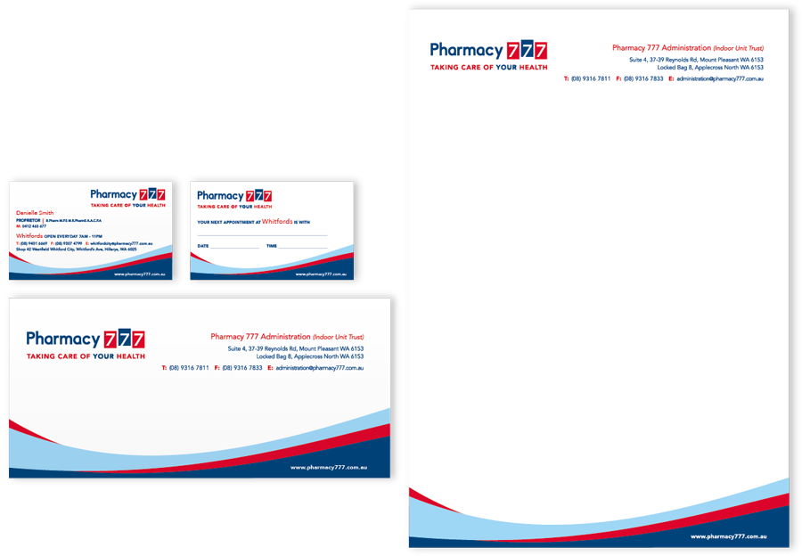 pharmacy-777-stationery