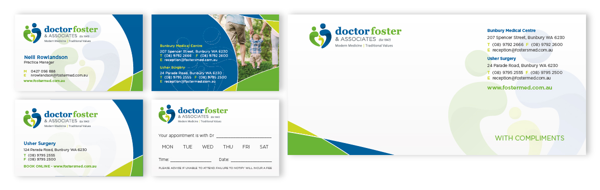 dr-foster-stationery